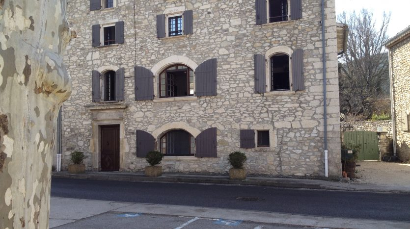 vente maison drome provençale montjoux immobilier international