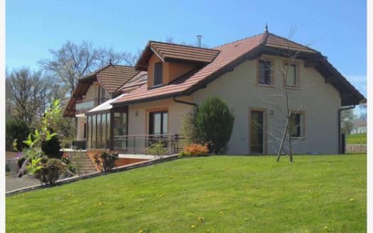 vente maison cruseilles annecy immovitrine international