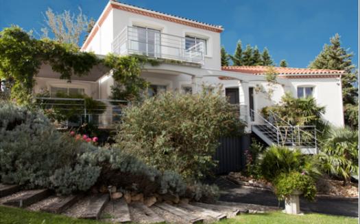 vente maison contemporaine castres immobilier international