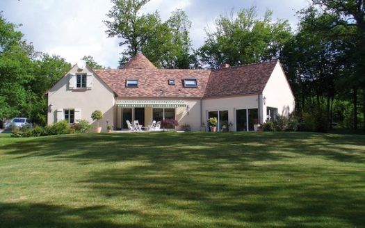 Vente maison proche Orléans et Blois immovitrine international