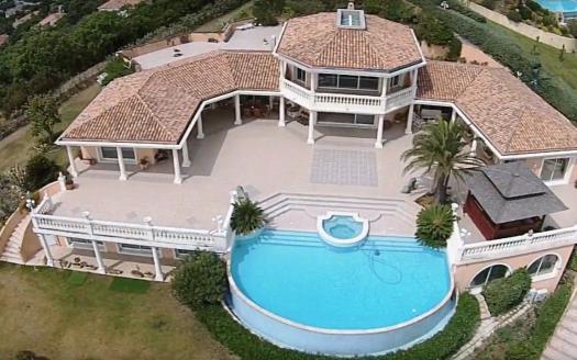 vente propriété de luxe Roquebrune-sur-Argens immobilier international