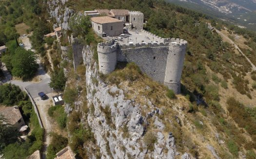 vente château trigance immobilier international immofrance