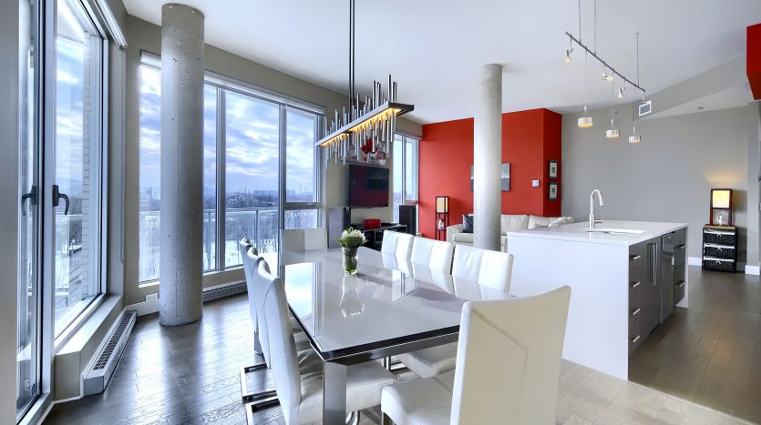 vente penthouse montreal quebec immovitrine international