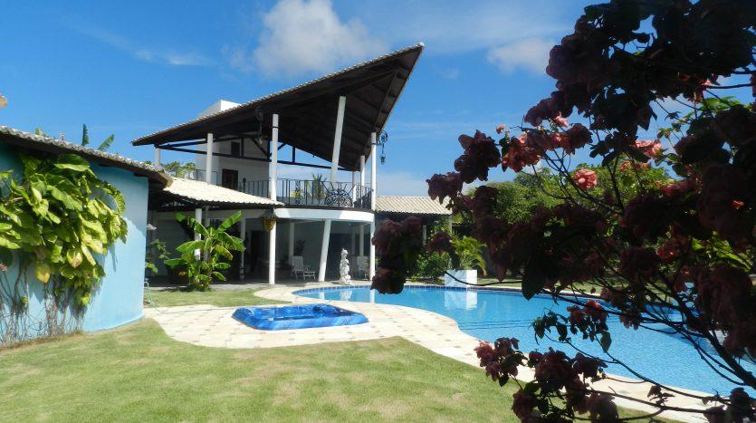 vente maison piscine Ceará-Mirim brésil immobilier international
