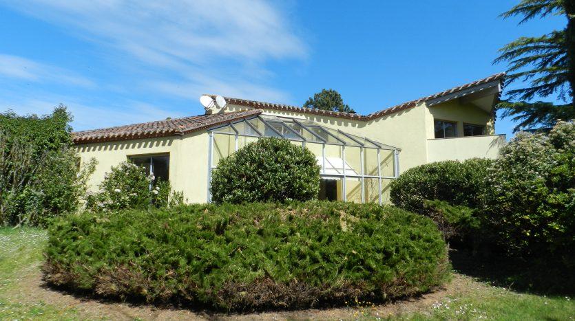 vente maison bioclimatique agen immobilier international