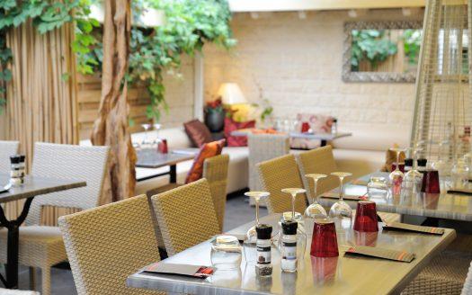 vente restaurant argeles immobilier international