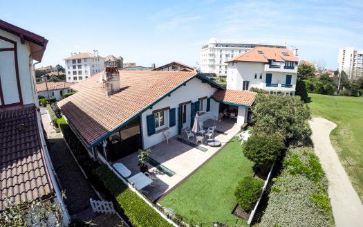 vente maison de prestige biarritz immovitrine international