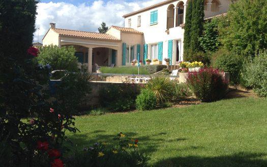 vente maison d'architecte proche Cap d'Agde immobilier international