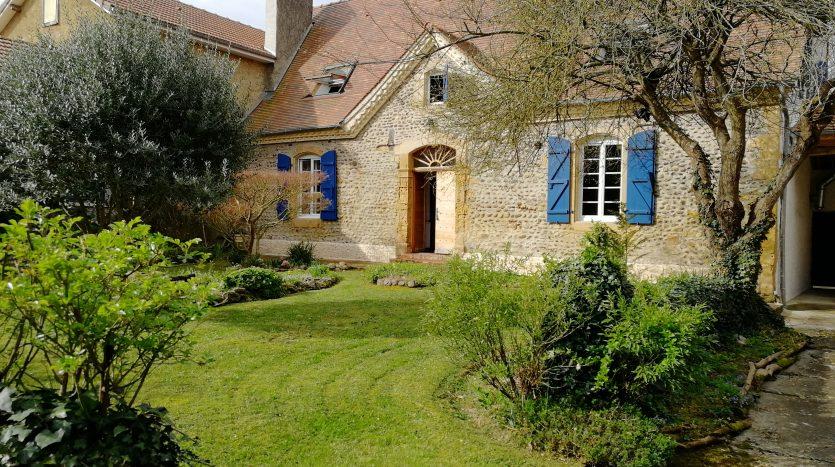 vente maison proche pau immobilier international