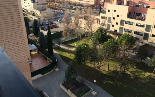 vente duplex piscine proche madrid immobilier international