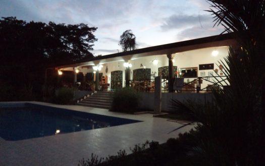 vente propriété ojochal costa rica immobilier international