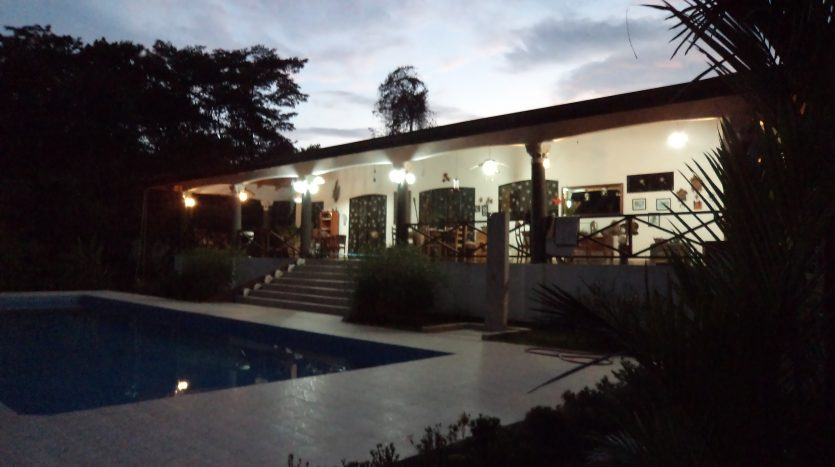 vente propriété ojochal costa rica immobilier international