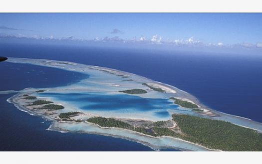 vente chambres d'hôtes polynésie rangiroa