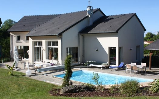 vente maison piscine bar le duc immobilier international