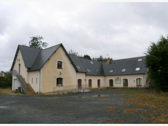 vente maison Bayeux particulier immobilier international
