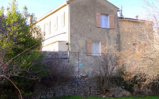 vente maison de village gordes immobilier international