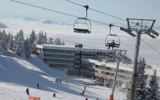 vente appartement ski chamrousse immobilier international