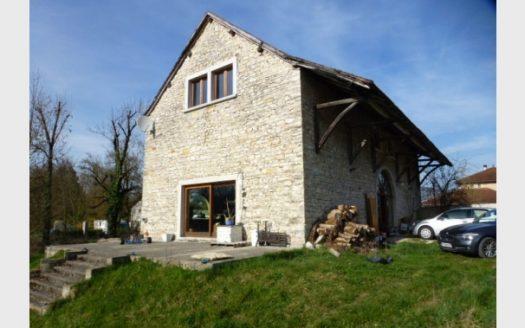 vente maison en pierres proche chambery immovitrine international