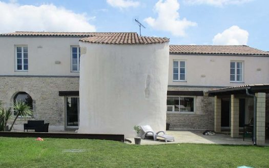 vente maison historique la rochelle immobilier international