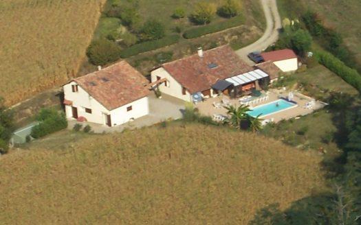 vente chambres d'hôtes landes immobilier international