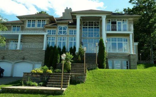 vente maison de prestige quebec canada