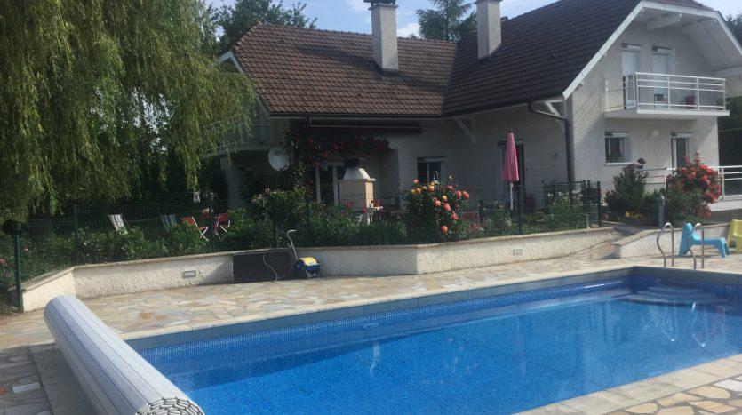 vente maison proche Genève annecy immobilier international