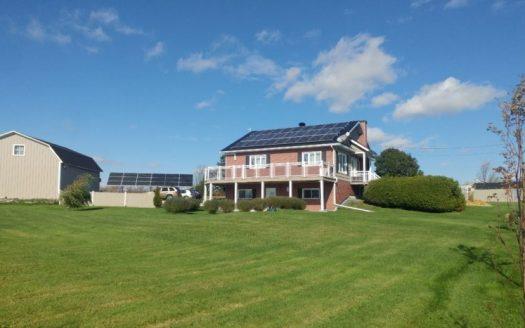 vente maison adstock Quebec immobilier international
