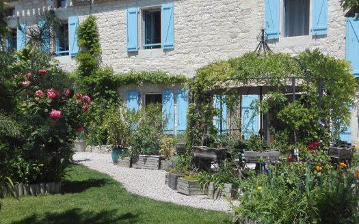 vente chambres d'hôtes Albi et Toulouse immobilier international